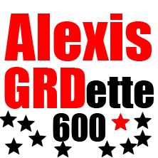 Picto Alexisgrdette, championnat de karting Kart-maX